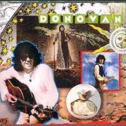 Donovan - The Definitive Collection