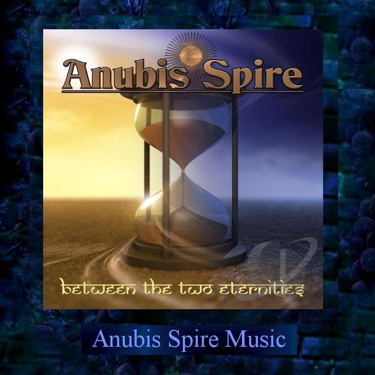 Anubis Spire Music