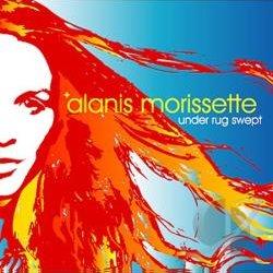Under Rug Swept - Alanis Morissette CD 2002
