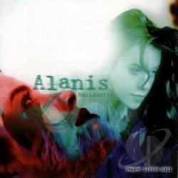 Jagged Little Pill - Alanis Morissette CD 1995