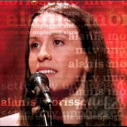 Alanis Unplugged - Alanis Morissette CD 1999