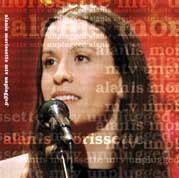 Alanis Morissette audio CDs