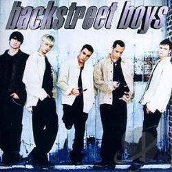 Backstreet Boys - Backstreet Boys CD 1997
