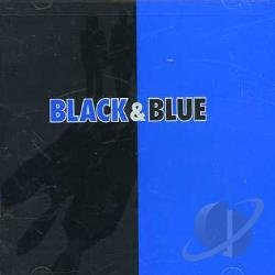 Black & Blue - Backstreet Boys CD 2000