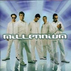 Millennium - Backstreet Boys CD 1999