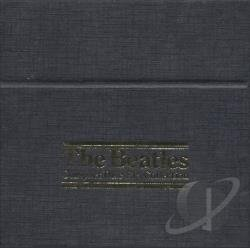The Beatles Box Set - The Beatles CD 1992 /15 discs