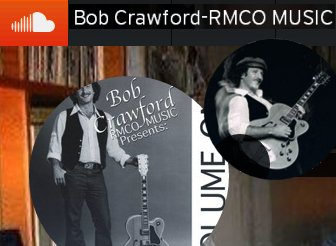 Bob Crawford at SoundCloud