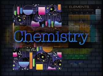 Bob Crawford - Chemistry Video