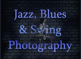Bob Crawford - Jazz, Blues, Swing Video