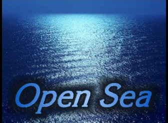 Bob Crawford - Open Sea Video