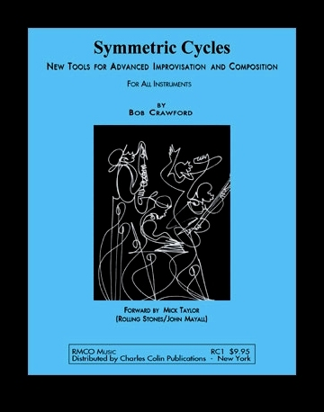 Symmetric Cycles by Bob Crawford