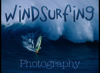 Bob Crawford - Windsurfing Video