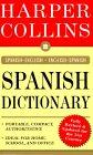Harper Collins Spanish Dictionary Spanish, English English, Spanish