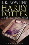 Harry Potter and the Half-Blood Prince. Adult Edition