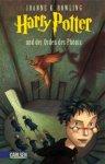 Harry Potter und der Orden des Phönix - Band 5