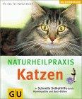 Naturheilpraxis Katzen von Rudolf Deiser