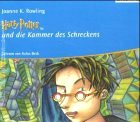 Harry Potter und die Kammer des Schreckens. 10 CDs