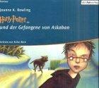Harry Potter und der Gefangene von Askaban. 11 CDs