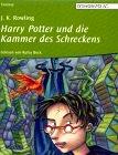 Harry Potter und die Kammer des Schreckens - Audiobook