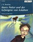 Harry Potter und der Gefangene von Askaban - Audiobook