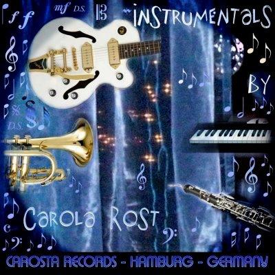 Carola Rost - Instrumentals