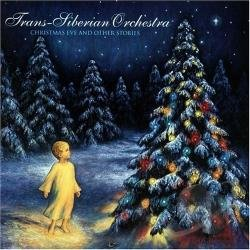 Christmas Eve and Other Stories - Trans-Siberian Orchestra CD 1996