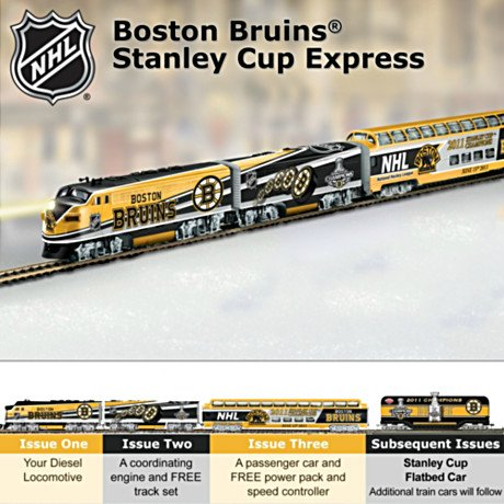 NHL Boston Bruins Collectibles