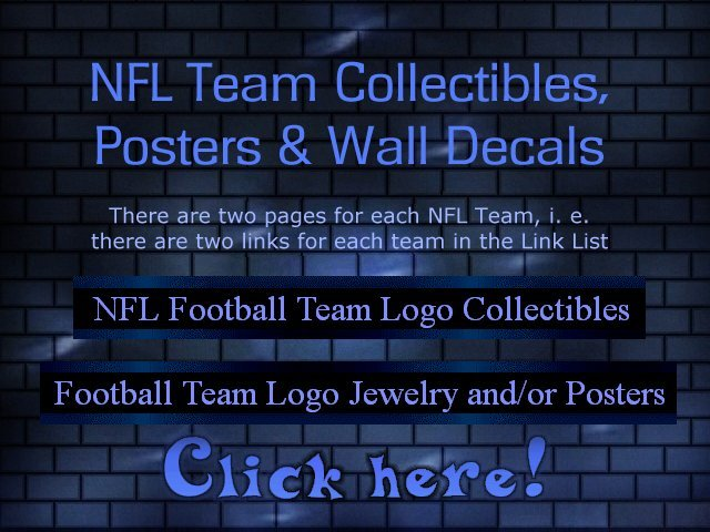 Link to the NFL Teams Homepage