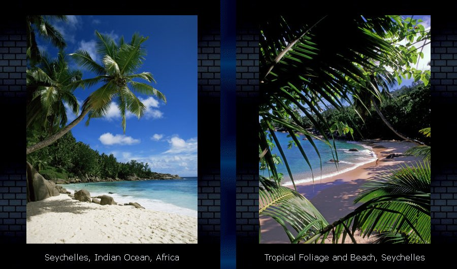 Islands - Photographic Prints