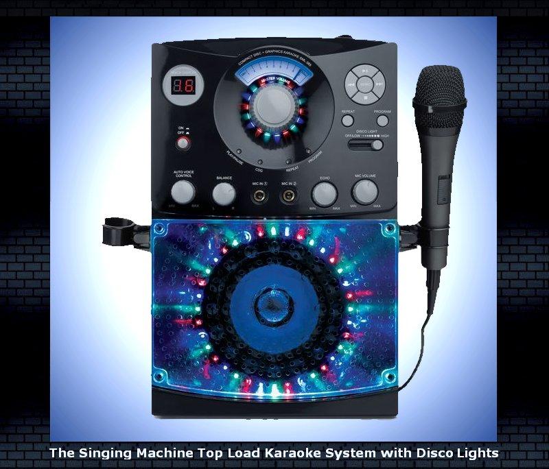All Karaoke Systems