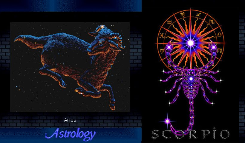 Astrology Posters