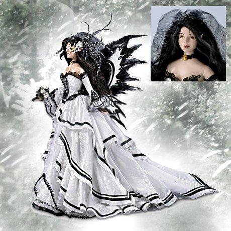 Nene Thomas Enchanted Fantasy Bride Doll Collection