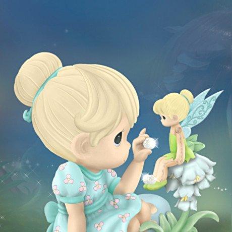 Precios Moments - Magic Of Friendship Fairy Figurine