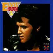 Elvis Presley audio CDs