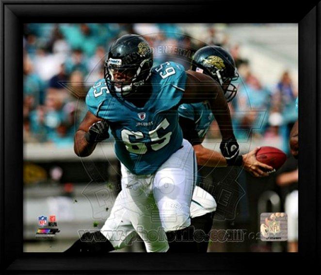 Jacksonville Jaguars - Will Rackley Photo