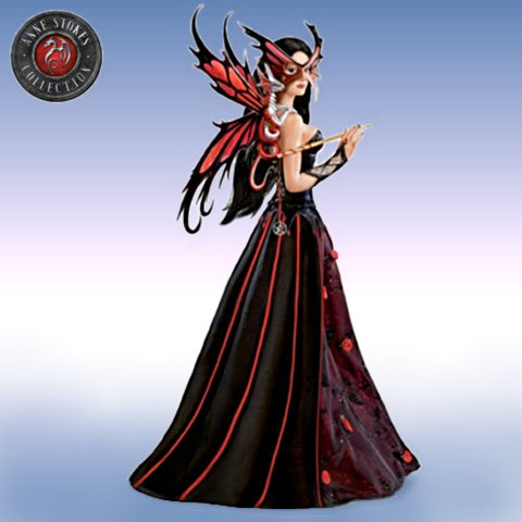 Dragon Guardians Of The Night - Maiden Fantasy Doll Collection