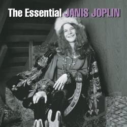 Essential Janis Joplin - Janis Joplin CD 2003 /2 discs