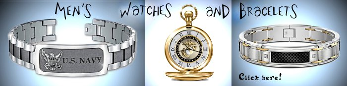 US Navy Watches, USMC Watches, US Airforce Watches