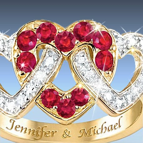 Diamond Jewelry Rings Necklaces Earrings