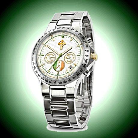 Spirit Of Ireland Watch
