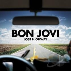 Lost Highway CD - Bon Jovi CD 2007