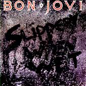 Jon Bon Jovi audio CDs