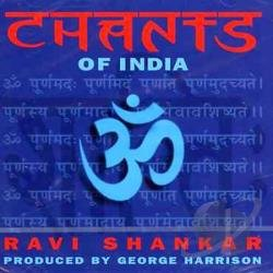 Mantram: Chant of India - Ravi Shankar CD 1997
