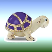Turtle Music Boxes