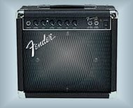 guitar and bass amplifiers