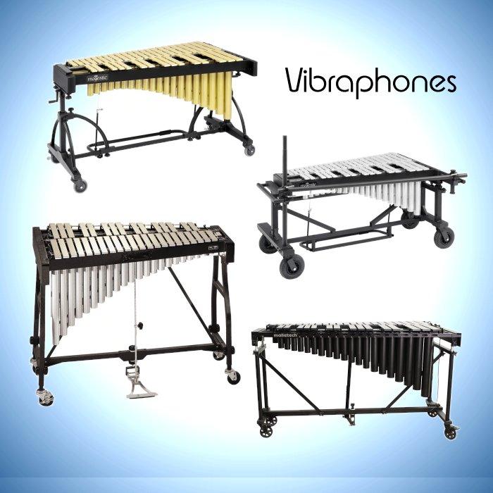 Vibraphones