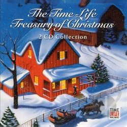 The Time-Life Treasury of Christmas CD Collection